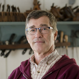 Dave Heller furniture maker woodworker